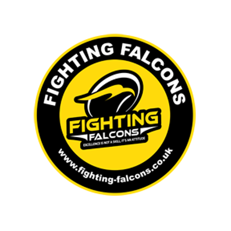 TEAM FALCONS